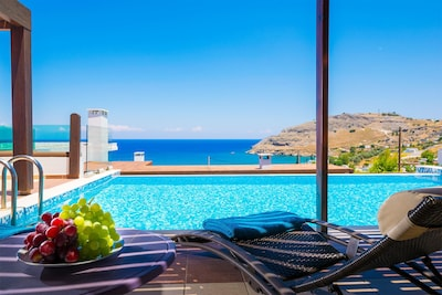 Vlicha, Rhodos, Südliche Ägäis, Griechenland