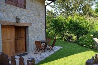 Bobia de Abajo, Onis, Asturias, Spain