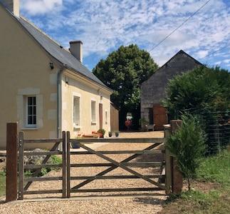 Vancé, Sarthe, France