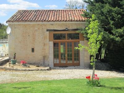 Montjean, Charente, Frankrijk