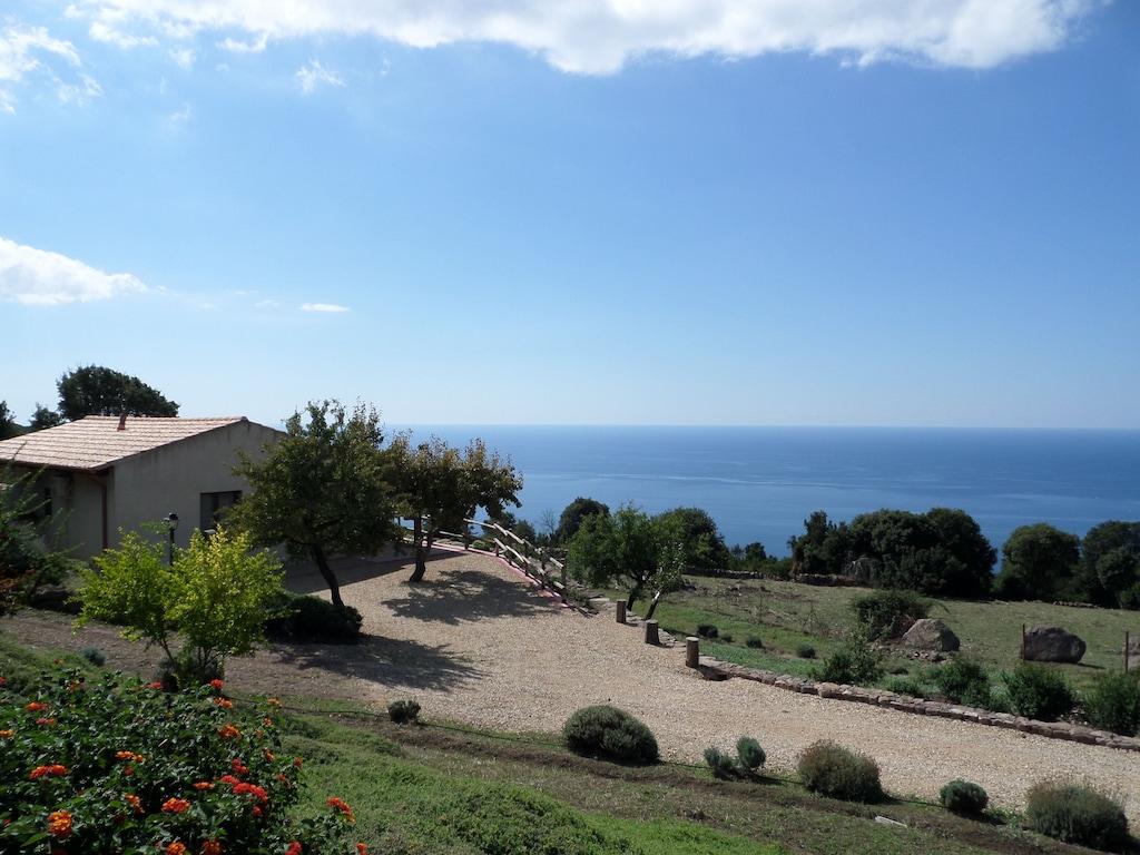 Palaentone House Chessa Small Paradise Relax Nature Beautiful Landscapes Villanova Monteleone