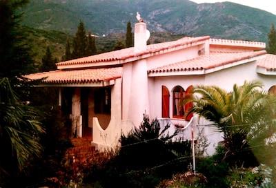 Casa Vacanze Angolo di Paradiso