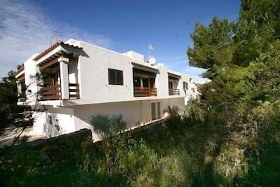 Appartamento nella zona di Es Caló