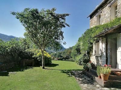 Gorges de Kakuetta, Sainte-Engrace, Pyrenees-Atlantiques, France