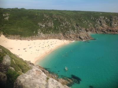 Newquay, United Kingdom (NQY-Newquay Cornwall)