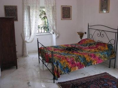 Splendido appartamento a Napoli, zona signorile Vomero
