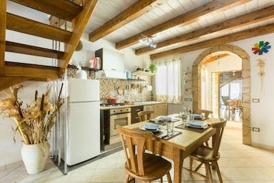 Mandriola, San Vero Milis, Sardinia, Italy