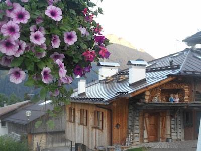 QC Terme Dolomiti, San Giovanni di Fassa, Trentino-Südtirol, Italien