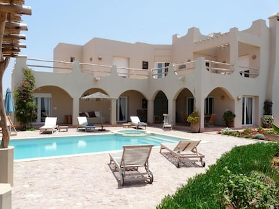 Magnifique Villa très spacieuse et confortable