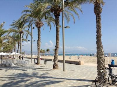 Ferienwohnung Alicante