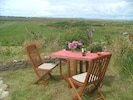 Stunning location - views towards Tory Island