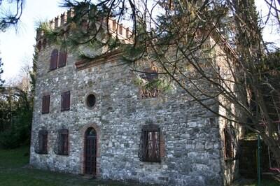 La Stoppa, Rivergaro, Emilia-Romagna, Italy