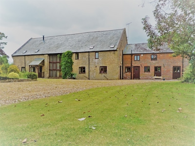 Islington Hall Farm