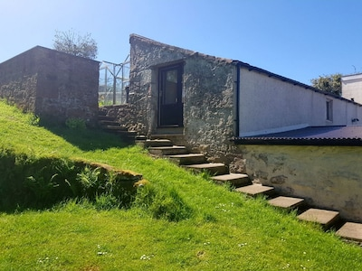 Mill House Bothy - Beautiful accomodation in a peaceful location