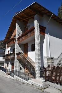 Zoppè di Cadore, Vénétie, Italie