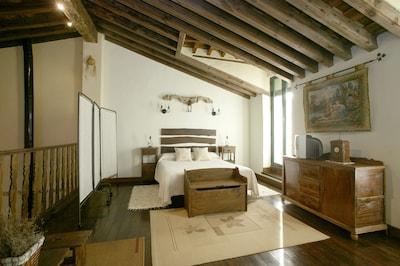 Hernansancho, Castilla y León, España