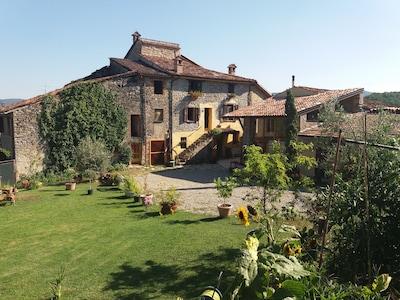 Vigolzone, Emilia-Romagna, Italy