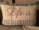 Life is beautiful :)