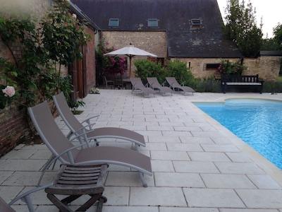 Essay, Orne, France