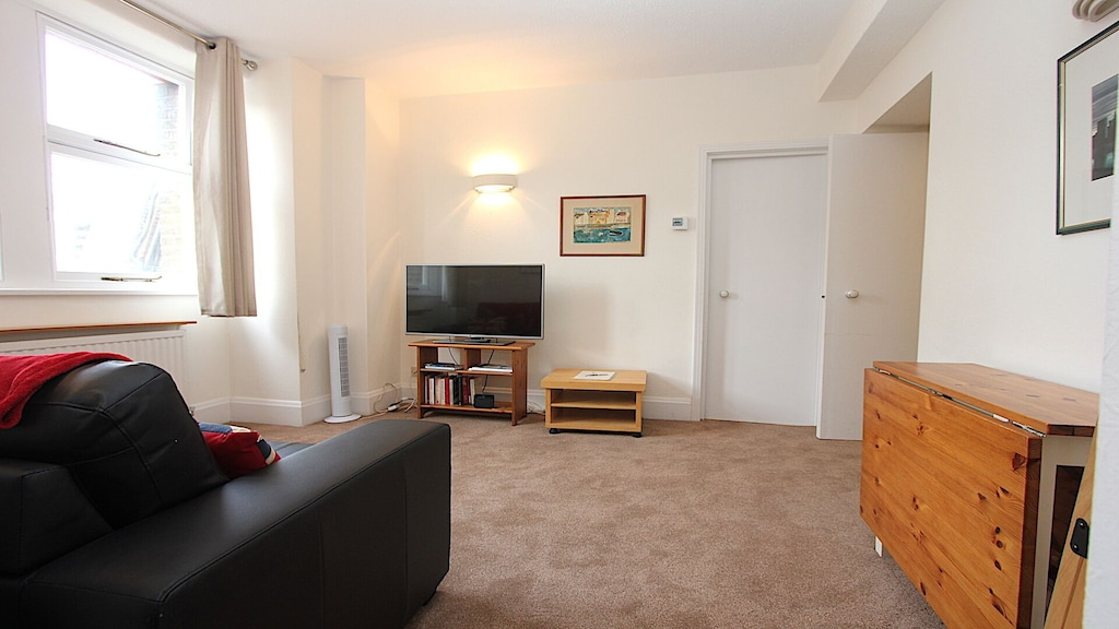 Central Apartment - Zone 1- Baker Street
