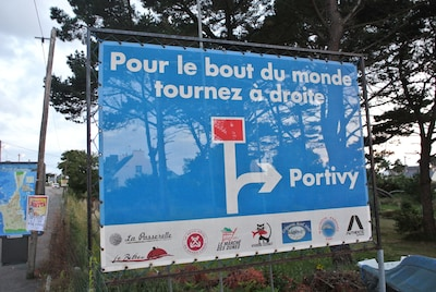 Bienvenue à Portivy!