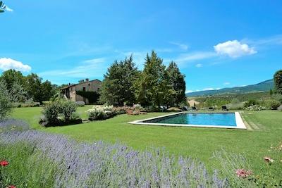 Cetona, Tuscany, Italy