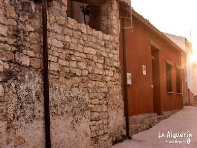 Carboneras de Guadazaón, Castilla - La Mancha, Spanien