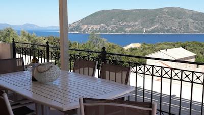 Evreti, Kefalonia, Ionian Islands Region, Greece