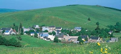 Saint-Alyre-ès-Montagne, Puy-de-Dôme (departement), Frankrijk