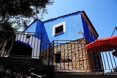 Motta d'Affermo, Sicile, Italie