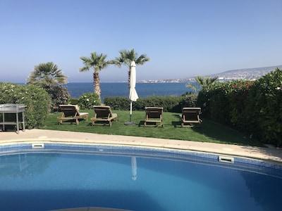 Kissonerga, Cyprus