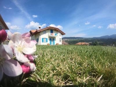 Brez, Trentino-Alto Adige, Italy