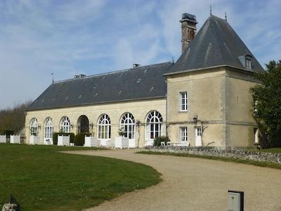 Ocquerre, Seine-et-Marne (departement), Frankrijk