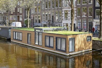 Noorderpark, Amsterdam, North Holland, Netherlands