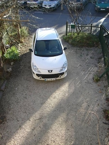 parking privatif