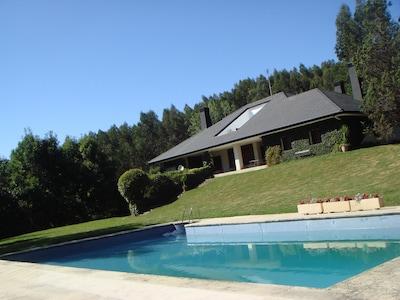 Urduliz, Basque Country, Spain