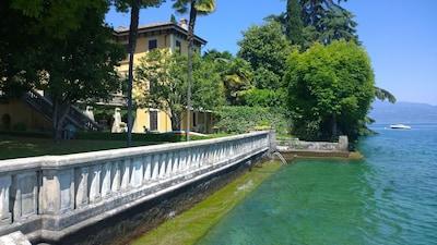 Centro Studi RSI, Salò, Lombardie, Italie
