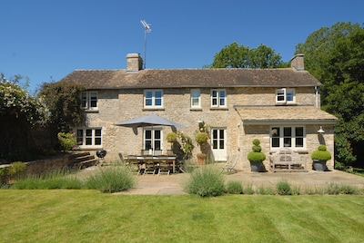 Beautiful home in the stunning village of Winson in the heart of the Cotswolds.