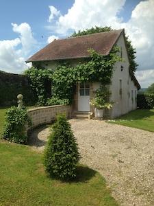 Bousseraucourt, Haute-Saone (department), France