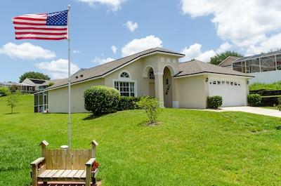 Westridge, Davenport, Florida, United States of America
