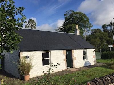 Crosskeys Cottage