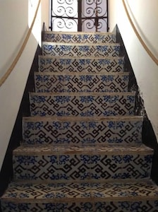 ladder for downstair