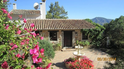 Lobo Park, Antequera, Andalusia, Spain