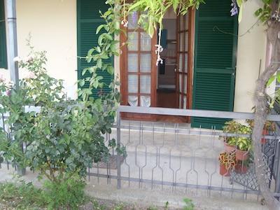 Ca 'du Crovo - Ortovero (SV) - Liguria - Ligurian Riviera of Ponente