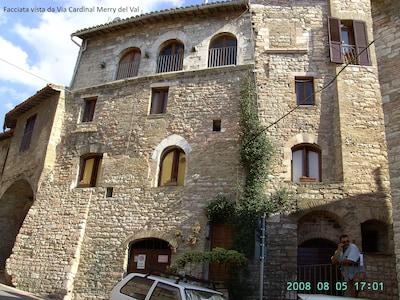 Casa Vacanze 'Casa  Santa Margherita' di Arnaldo Rossi