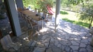 Lunch area, terrace   1