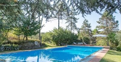 Una moderna Guesthouse nella campagna di Faenza, Romagna