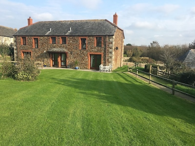 Exceptional holiday cottage