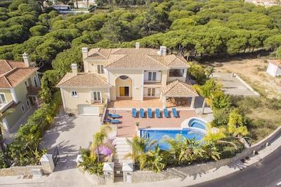 Quinta do Mar, Almancil, Faro District, Portugal