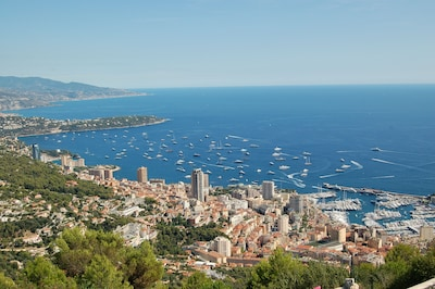 Appartement de vacances sur Monte Carlo